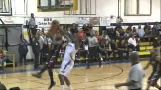 Download Lanardo Bryant #5 Highlights Oakwood University Video