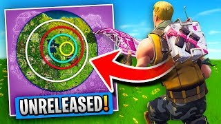 Download *UNRELEASED* STORM TRACKER BACKPACK Gameplay In Fortnite Battle Royale! Video