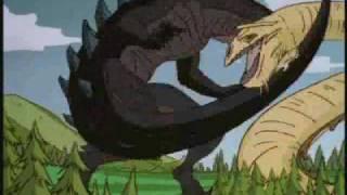 Download Godzilla Promotion Video