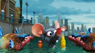 Download LARVA - PIRANHAS | Cartoon Movie | Cartoons For Children | Larva Cartoon | LARVA Official Video