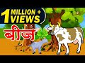 Download बीज | Bij | 5th Std | Hindi | English Medium | Maharashtra State Board | Home Revise Video