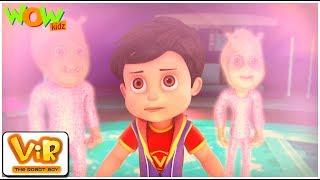 Download Nakli Aliens - Vir Mini Series - Live in India Video