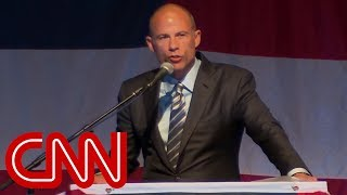 Download Michael Avenatti: When they go low, hit them harder Video