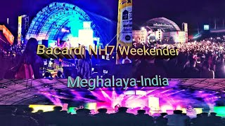 Download Bacardi NH7 Weekender 2018 Meghalaya edition. Video