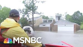 Download Why Houston Wasn't Ready For A Big Hurricane Like Harvey   All In   MSNBC Video