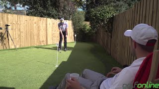 Download #360Show Mark Crossfield Chipping Video