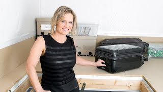 Download Attic Storage Solutions, presented by Shaynna Blaze for the Attic Group Video