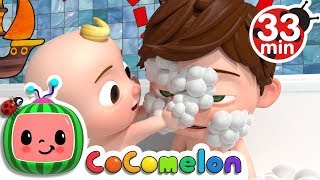 Download Bath Song | +More Nursery Rhymes & Kids Songs - CoCoMelon Video