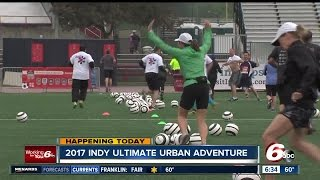 Download Happening today: The 2017 Indy Ultimate Video