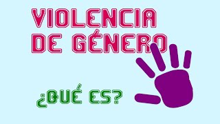 Download Violencia de Género ¿Qué es? | Notas de Daniel Video