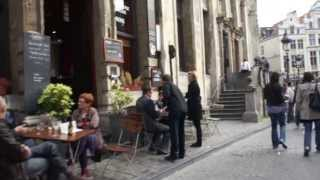 Download Brussels City Video