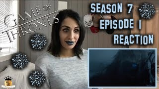 Download Game Of Thrones Season 7 | Episode 1 Reaction Video
