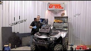 Download RAD RELOCATE KIT INSTALL!!! BRUTE FORCE BUILD! POWERMODZ Video