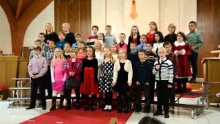 Download LHCS Christmas Program 2014 - Third Grade Video