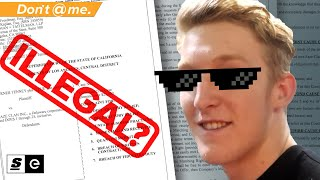Download Tfue's Lawyer: FaZe Clan Contract Was 'Illegal' From the Start Video