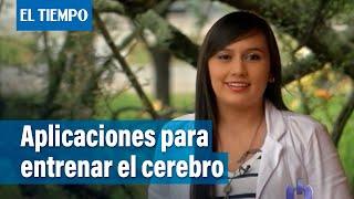 Download Aplicaciones para entrenar el cerebro Video