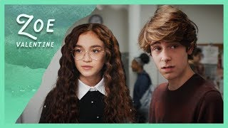 "Download ZOE VALENTINE | Season 1 | Ep. 1: ""Disappearing Act"" Video"