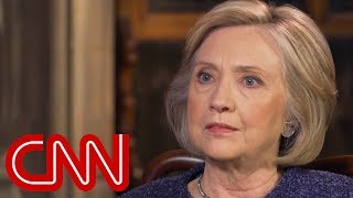 Download Hillary Clinton says Democrats can't be civil right now Video