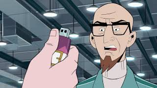 Download The Venture Bros - The Venture Bros. & the Curse of the Haunted Problem Video