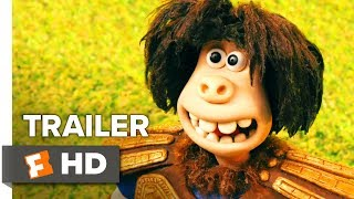 Download Early Man International Trailer #1 (2018) | Movieclips Trailers Video