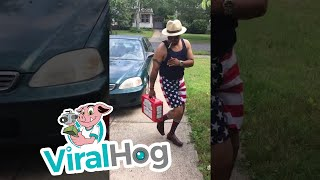 Download 4th of July Dancing Video