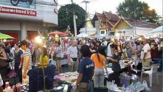Download Thai National Anthem in the street Video