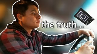 Download LIFE AS AN UBER DRIVER **the truth...** Video