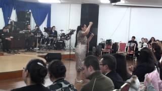 Download irmã Sofia Cardoso louvando e testemunhando para a glória de Deus no Japão Video