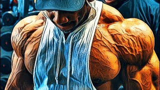 Download Shawn Rhoden - I WILL BE MR. OLYMPIA - Motivational Video Video