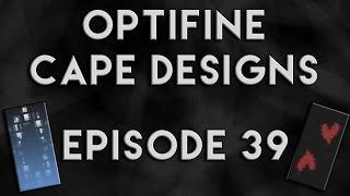 5 Cool Optifine Cape Designs Free Download Video MP4 3GP M4A