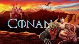 Download Conan Con 7/23/17: Game of Thrones Video