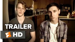 Download Sins of Our Youth Official Trailer 1 (2016) - Lucas Till Movie Video