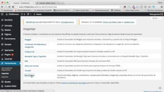 Download Generar e importar contenido demo para wordpress Video