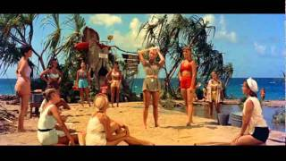 Download I'm Gonna Wash That Man Right Out Of My Hair - Complete Audio - South Pacific Video