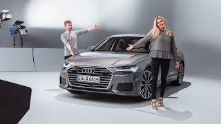 Download Die neue AUDI A6 Limousine 2018/19 | Vorstellung & Review Video