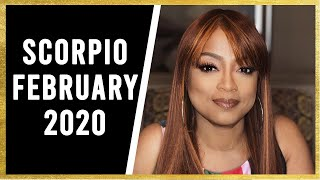 Download SCORPIO YOUR PERSON IS A ″MESS!″ FEBRUARY 2020 Video