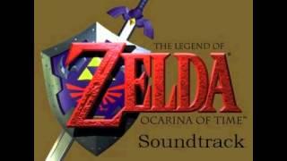 Download The Legend of Zelda Ocarina of Time Soundtrack Video