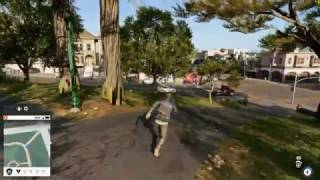 Download Watch Dogs 2 GTX 1070 @1440p Video