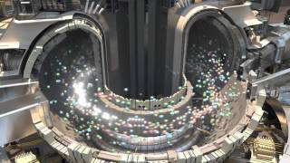 Download Fusion Energy Production by Deuterium Particle Injection Video