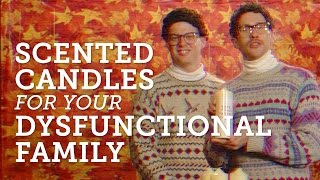 Download Scented Candles For Your Dysfunctional Family Video