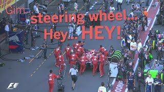 Download F1: Top 10 Team Radio Clips of 2017 Video