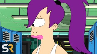 Download 25 Twisted Futurama Facts That Will Surprise Even Longtime Fans Video