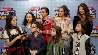 Download Stuck In The Middle RDMA or Dare | Radio Disney Video