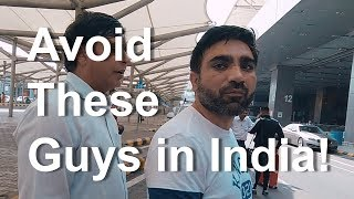 Download Avoid These Guys in India (& Get To Your Hotel Safely!) Video