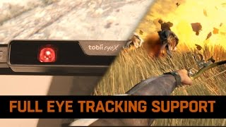 Download Full Eye-Tracking Support in Dying Light Video