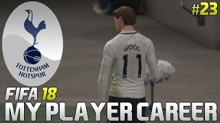 Download FIFA 18 Player Career Mode | Episode 23 | FIRST NORTH LONDON DERBY! Video