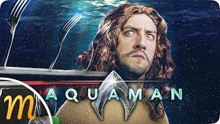 Download AQUAMAN : L' HOMME AQUA Video