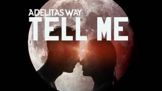Download Adelitas Way - Tell Me Video