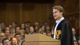 Download University of Edinburgh Welcome Ceremony - 14 Sept. 2015 Video