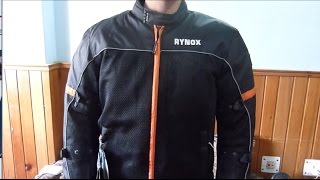 Download UNBOXING RYNOX AIR GT JACKET Video
